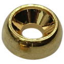Toronzo Neck Mounting Ferrules W330-Gold