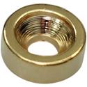 Toronzo Neck Mounting Ferrule W340-Gold
