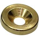 Toronzo Neck Mounting Ferrules W370-Gold