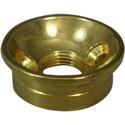 Toronzo Jack Plate ALU-US-Brass