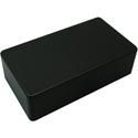 Toronzo Pickup Cover HB-NH-Black