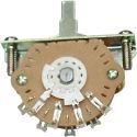 Oak Grigsby 5-Way Switch