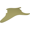 Toronzo Pickguard ST-NH-1PLY-Cream