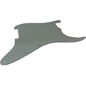 Toronzo Pickguard ST-NH-1PLY-Transparent