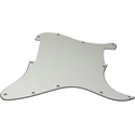 Toronzo Pickguard ST-NH-3PLY-White