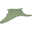 Toronzo Pickguard ST-NH-3PLY-Mint Green