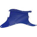 Toronzo Pickguard ST-NH-2PLY-Sparkle Blue