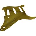 Toronzo Pickguard ST-SSS-2PLY-Mirror Gold