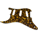 Toronzo Pickguard ST-SSS-LH-3PLY-Tiger Yellow
