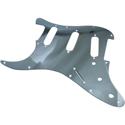 Toronzo Pickguard ST-SSS-LH-2PLY-Mirror Blue