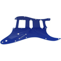 Toronzo Pickguard ST-HSS-2P-2PLY-Sparkle Blue