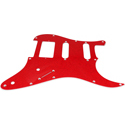 Toronzo Pickguard ST-HSS-2P-2PLY-Sparkle Red