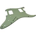 Toronzo Pickguard ST-HH-3P-3PLY-Mint Green