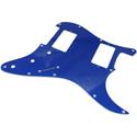 Toronzo Pickguard ST-HH-3P-2PLY-Sparkle Blue