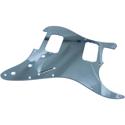 Toronzo Pickguard ST-HH-3P-2PLY-Mirror Blue