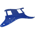 Toronzo Pickguard ST-HH-2P-2PLY-Sparkle Blue