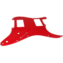 Toronzo Pickguard ST-HH-2P-2PLY-Sparkle Red