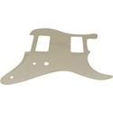 Toronzo Pickguard ST-HH-2PTS-1PLY-Transparent