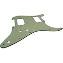 Toronzo Pickguard ST-HH-2PTS-3PLY-Mint Green