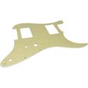 Toronzo Pickguard ST-HH-2PTS-2PLY-Sparkle Gold