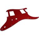 Toronzo Pickguard ST-HH-2PTS-2PLY-Sparkle Red