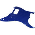 Toronzo Pickguard ST-H-2P-2PLY-Sparkle Blue