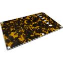 Toronzo Backplate BP-3PLY-Tiger Yellow