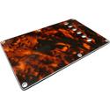 Toronzo Backplate BP-3PLY-Marble Orange
