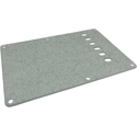 Toronzo Backplate BP-2PLY-Sparkle Silver