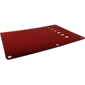 Toronzo Backplate BP-2PLY-Mirror Red