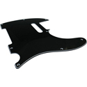 Toronzo Pickguard TE-3PLY-Black