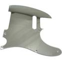 Toronzo Pickguard TE-2PLY-Mirror Chrome