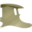 Toronzo Pickguard TE-2PLY-Mirror Gold