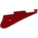 Toronzo Pickguard LP-2PLY-Sparkle Red