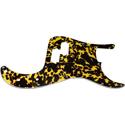 Toronzo Pickguard PB-3PLY-Wild Cat Yellow
