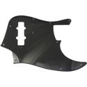 Toronzo Pickguard JB-1PLY-Black