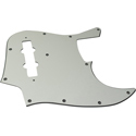 Toronzo Pickguard JB-3PLY-White
