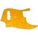 Toronzo Pickguard JB-3PLY-Pearl Yellow