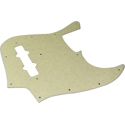 Toronzo Pickguard JB-2PLY-Sparkle Gold