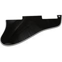 Toronzo Pickguard 335-4-Black