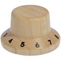 Wood knob HAT-110-Maple