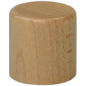 Wood knob Dome-PL-Maple