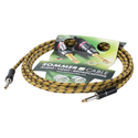 Sommer Cable Classique-yellow-3m