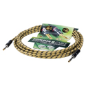 Sommer Cable Classique-yellow-6m