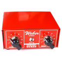 Weber Micromass 15W