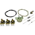Wiring Kit Strat Kit WK-Strat-HSS