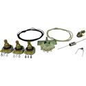 Wiring Kit Strat Kit WK-Strat-SSS