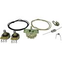 Wiring Kit Tele Kit WK-Tele-3-way