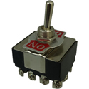 GNA 4PDT Heavy Duty Toggle Switch