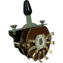 Double Wafer 3-Way Switch
